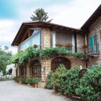 Wonderful Mansion in Ombra with Terrace