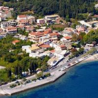Budget Studios Corfu Village