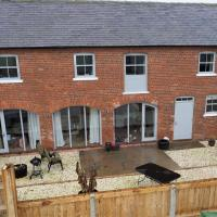 Enormous 3 Bedroom barn conversion - The Granary