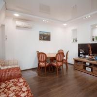 Luxury studio in Downtown Chisinau