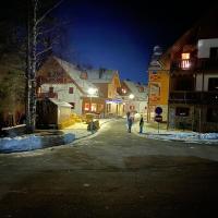 Apartment Neli Mariborsko Pohorje