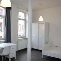 Helle City Privatzimmer im bevorzugten Klütviertel