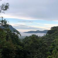 El Valle de Anton La Chachalaca