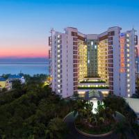 Sanya Seacube Holiday Hotel