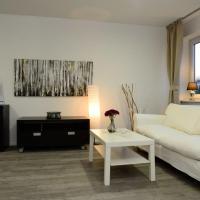 Apartment 605 in der Rahlau