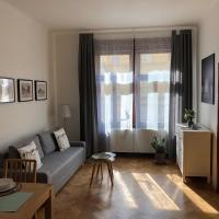 Apartment V&V Bělehradská