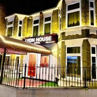 Lyon House Hotel