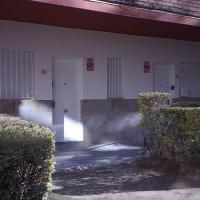 Apartamentos Metropolitano en Madrid - Nuevos y acogedores -Aeropuerto IFEMA Wanda