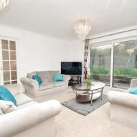 Willen Lake House - Next to M1 J14