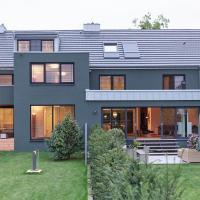 B26 Apartments - Spacious Modern Living