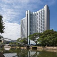 Four Points by Sheraton Singapore, Riverview (SG Clean)