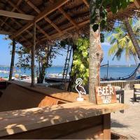 Ship Faced Beach Hostel