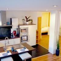 Apartment Loidl Ebensee