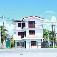 Weligama New Beach House