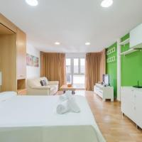 Apartamentos Kasa25 Loft 302