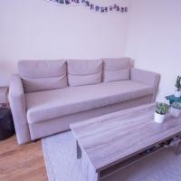 HostnFly apartments - Superb and bright apartment near the Sacré-Coeur