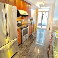 Deluxe03 - Pearl - 2 Bed 2 Bath - Home Sharing Townhouse03