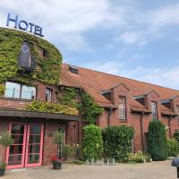 Hotel ARTE Schwerin, Hotel in Schwerin