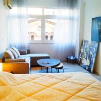K3 Syntagma Apartment