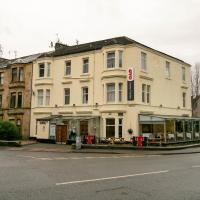 OYO The Ivory Hotel