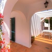 Villa in Carvoeiro with 2 bedrooms and private pool - short walk to local restaurant