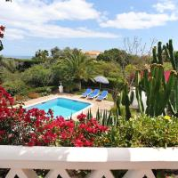 Villa Praia da Marinha - Carvoeiro villa close to Marinha beach with private pool