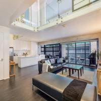 Urban Loft Close To Sydney Hot Spots