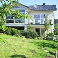 Seniorengerechte Ferienwohnung in Großalmerode