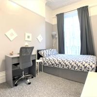 Lovely House in Heart of London-Victoria