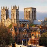 York Minster View Luxury Apartment