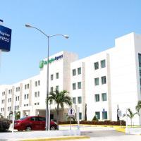 Holiday Inn Express Paraiso - Dos Bocas