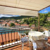 Apartments by the sea Brna (Korcula) - 9187