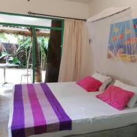SPA UNA`s Tropical Lodge