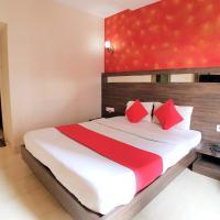 Hexa Lotus, hotel in Mumbai