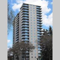 Saskatoon E 25 St Apartment