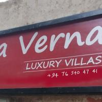 la verna luxury villas