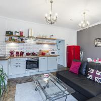 YKP Apartments - Mornington Crescent