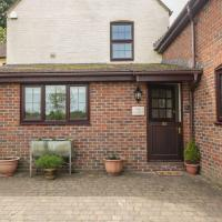 The Stable - 2 bed annexe, near Longleat