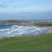 5 Star Fistral View