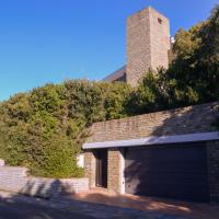 La Sugherosa - Villa vista mare