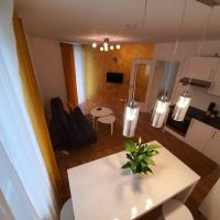 ViennaCity Apartment (Kagran)
