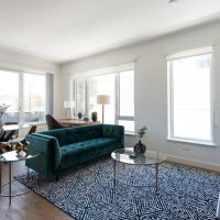 Heart of Oakland at Lake Merritt, 2BR by TRIBE