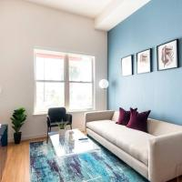 Wonderful All New Home in San Bruno, 1BR by TRIBE