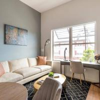 Wonderful All New Home in San Bruno, 2BR by TRIBE