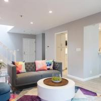 Modern and Luxurious 2BR Home at Stanford / Palo Alto