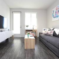TRIBE New Private & Beautiful 2BR by Great Mall
