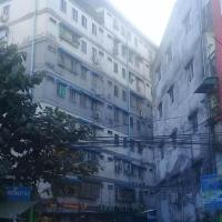 Yangon entire home (near Inya Lake & airport)