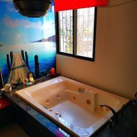 confortable 3 habitaciones c jacuzzi
