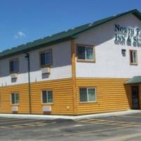 North Park Inn & Suites