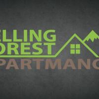 Telling forest apartmanok